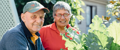 Senior Retirement Communities in Christchurch