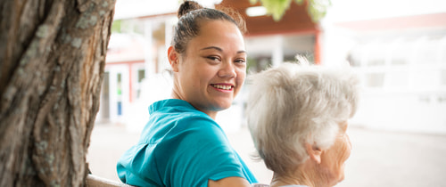 Christchurch Dementia Care